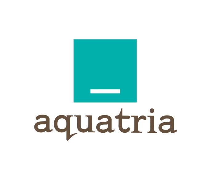Logo de la résidence Aquatria