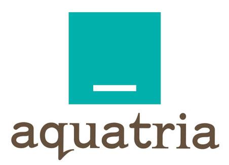 Aquatria Logo